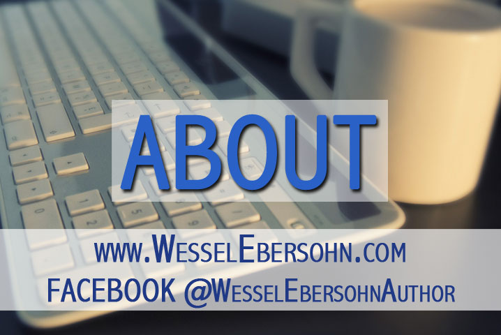 About Wessel Ebersohn