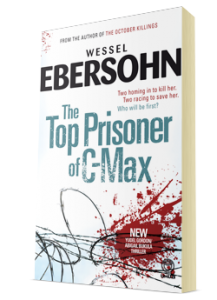 top prisoner of c-max by wessel ebersohn
